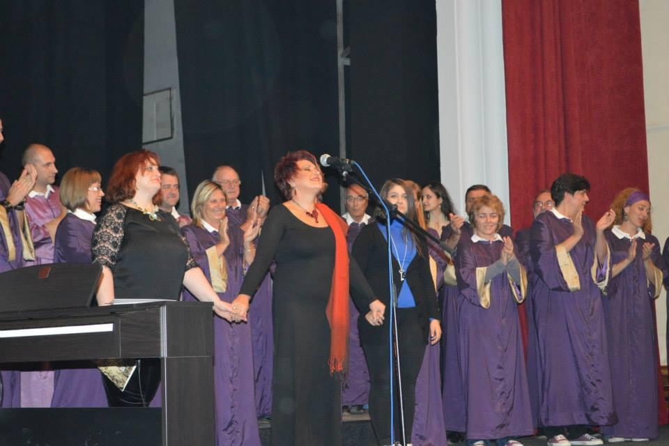 Održan humanitarni koncert za potrebe Javne kuhinje u Visokom