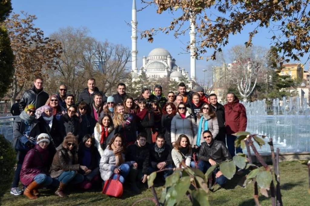 Produžen rok za prijavu učesnika razmjene sa Turskom, novi datumi aktivnosti