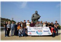 Završen projekat razmjene sa mladima iz Turske.