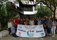 Rezultati selekcije za razmjenu mladih sa mladim iz Balikesira – Turska