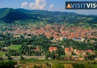 Turistička ponuda Visokog dostupna na internet platformi