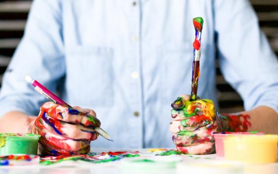 Pet znakova koji će vam reći jeste li kreativna osoba