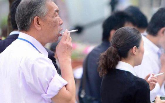 Japanska firma dala nepušačima šest dana odmora da nadoknade vrijeme koje pušači potroše na pauze