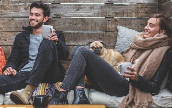 Okružite se osobama koje posjeduju osobine koje volite i smanjite stres pri donošenju odluka