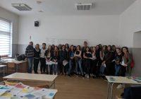 Održana još jedna radionica za srednjoškolce u Bosni i Hercegovini