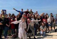 """Mladi volonteri Visoko"" partneri projekta Erasmus+  ""Videmocracy"" u Draču, Albanija"